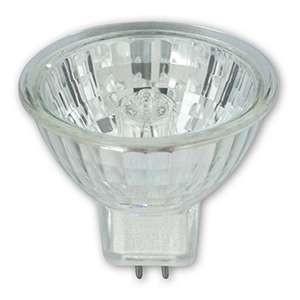LAMPARA DICROICA 220V-50W CERRADA