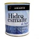 ESMALTE ACRILICO C/POL 375ML BLANCO BRIL